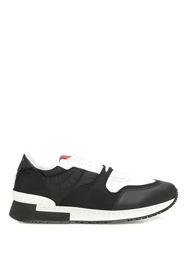 Givenchy Lifestyle Ayakkabı Siyah